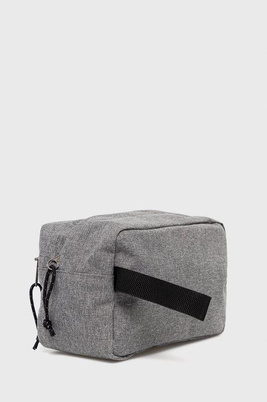 Eastpak - Kozmetická taška sivá