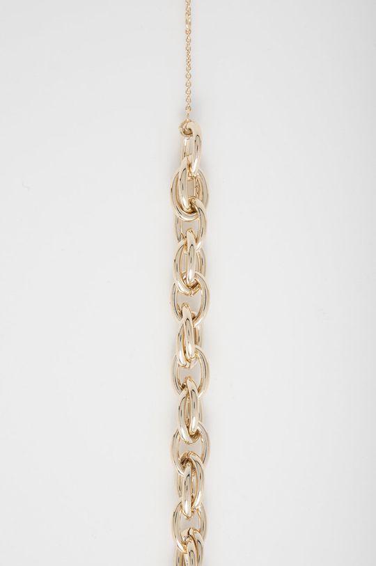 Lauren Ralph Lauren - Náhrdelník zlatá