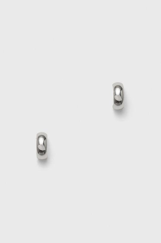 srebrny Lauren Ralph Lauren - Kolczyki (3-pack)