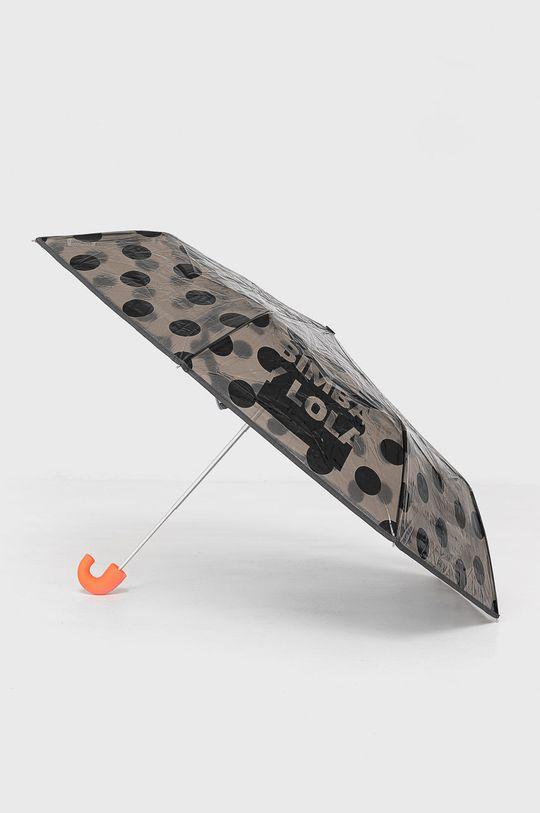 černá BIMBA Y LOLA - Deštník Dámský