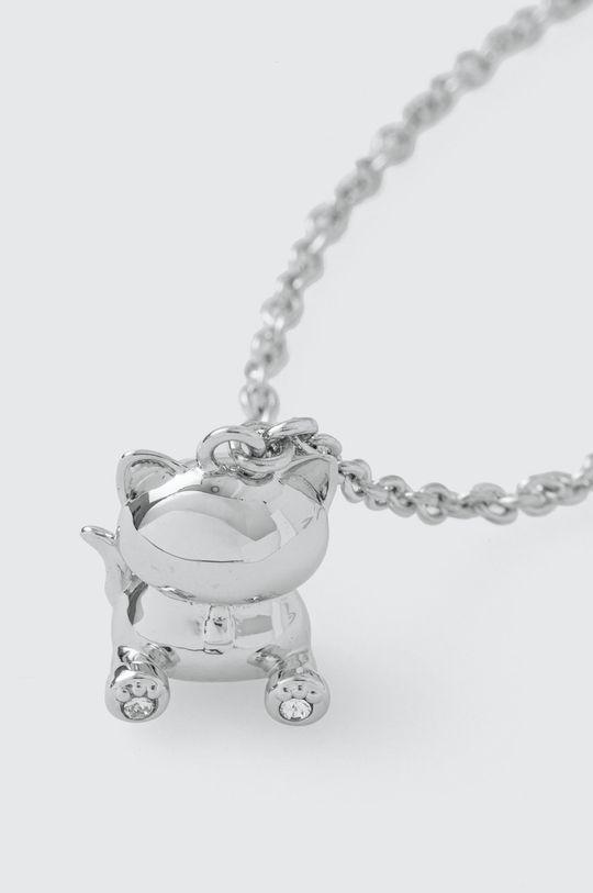 Furla - Bransoletka Catmania srebrny