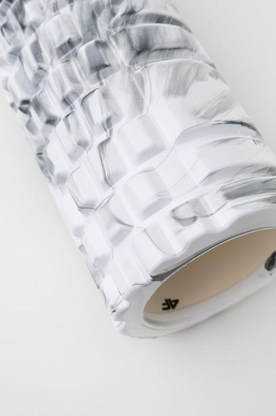 4F - Masážny valec biela