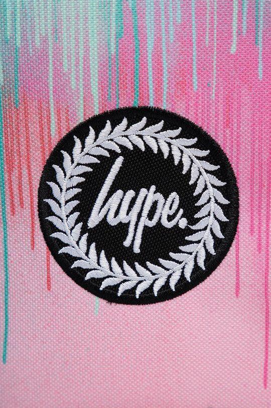 różowy Hype - Torba na lunch