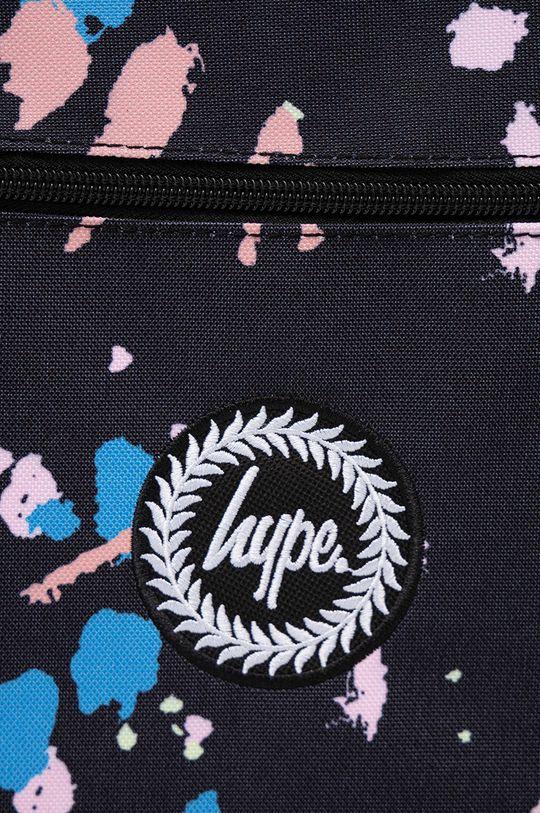 Hype - Torba na lunch czarny