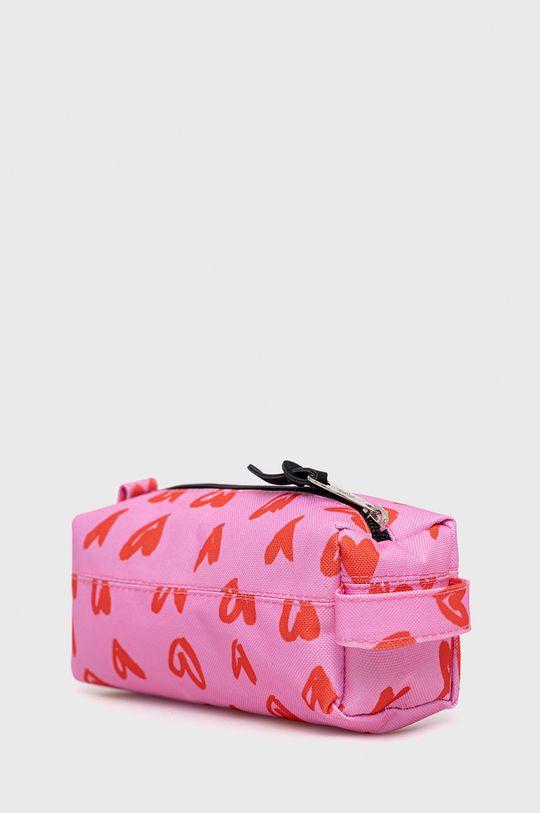 Hype - Piórnik różowy
