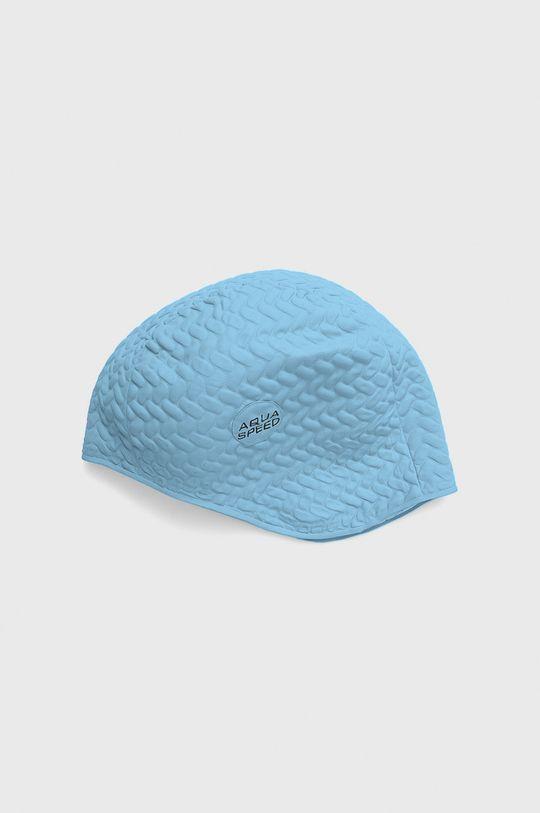 jasny niebieski Aqua Speed - Czepek pływacki Damski