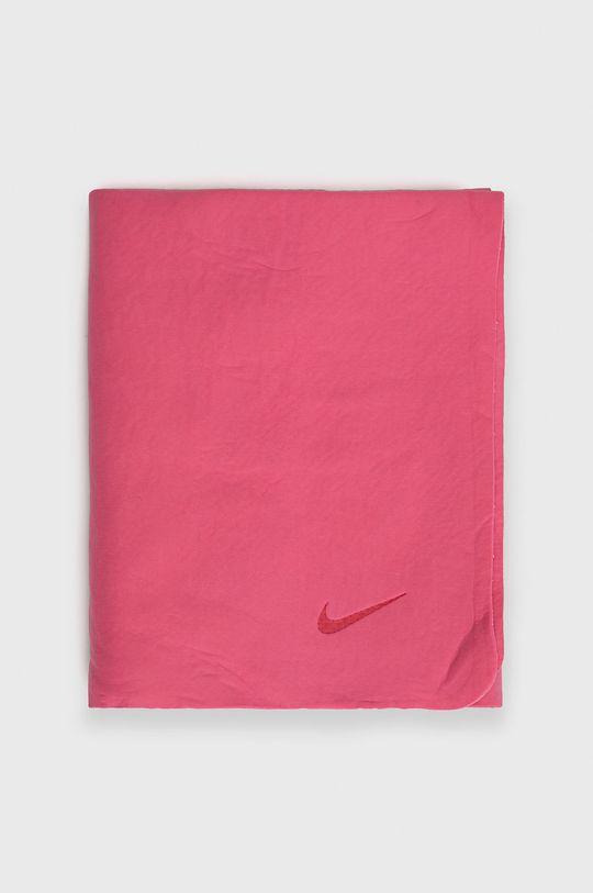 fuchsiová Nike Kids - Dětský ručník Dívčí