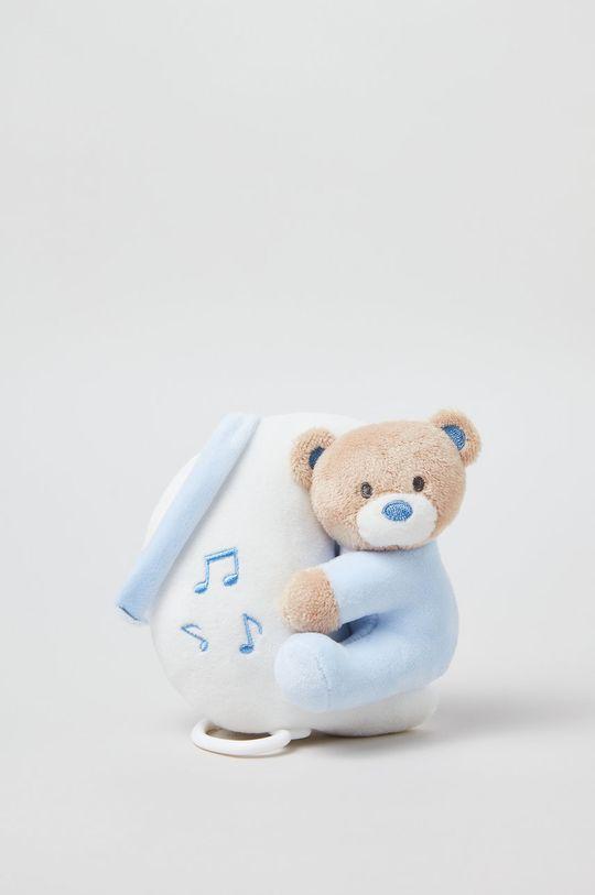 OVS - Zabawka niemowlęca jasny niebieski