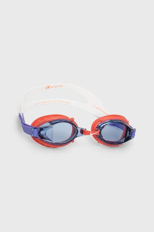 multicolor Nike Kids - Okulary pływackie dziecięce Dziecięcy