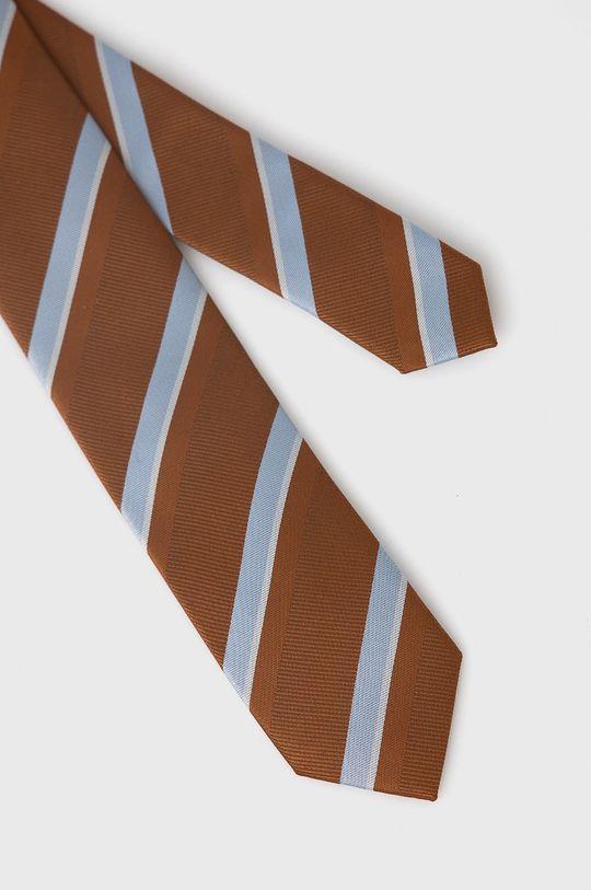 Jack & Jones - Zestaw krawat, mucha i poszetka Męski
