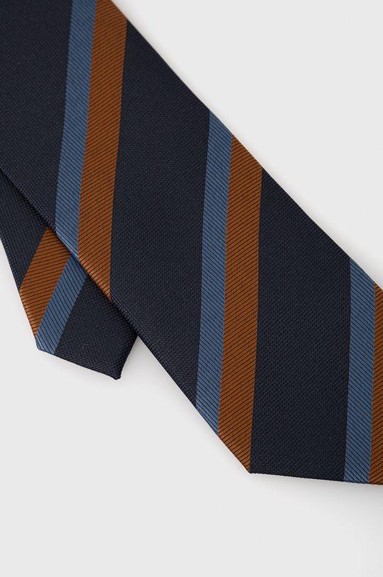 beżowy Jack & Jones - Krawat i poszetka