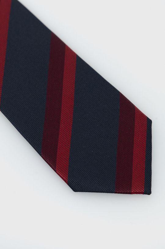 kasztanowy Jack & Jones - Krawat i poszetka
