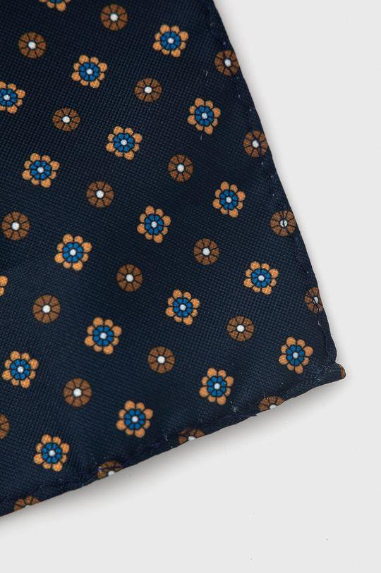 Jack & Jones - Krawat i poszetka Męski