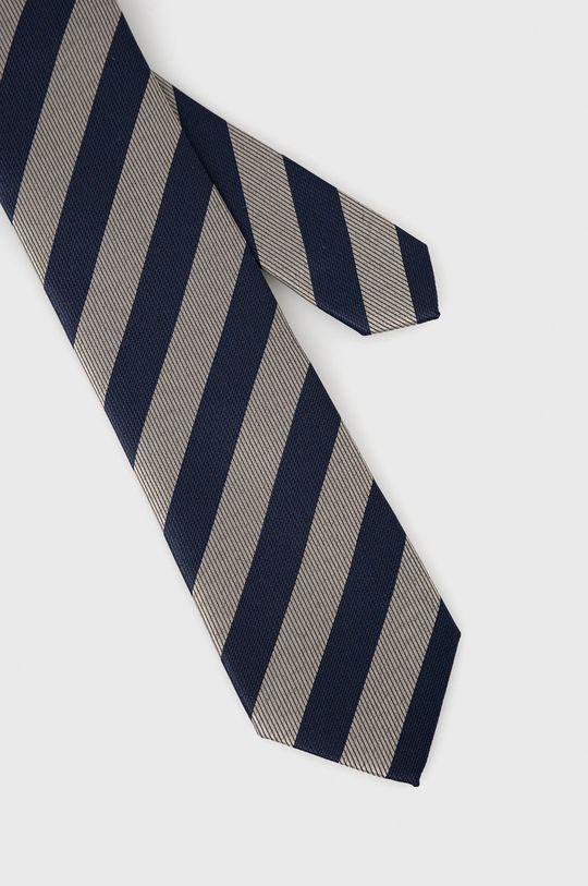 granatowy Jack & Jones - Spinka i krawat