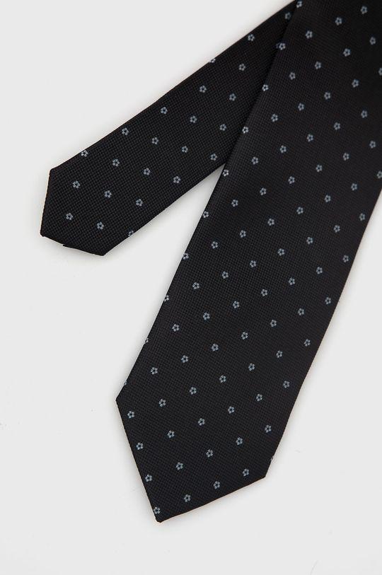 czarny Jack & Jones - Spinka i krawat