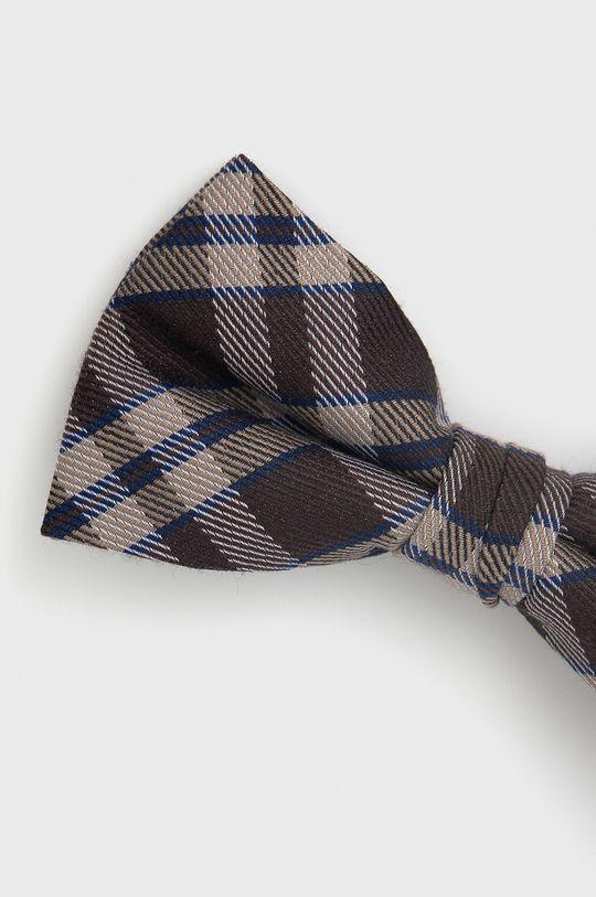 Jack & Jones - Zestaw krawat, mucha i poszetka