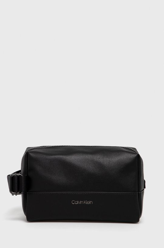 čierna Calvin Klein - Kozmetická taška Pánsky