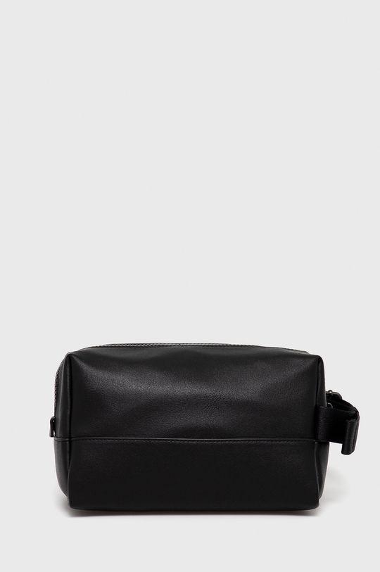 čierna Calvin Klein - Kozmetická taška