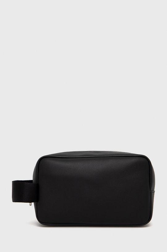 czarny Calvin Klein Jeans - Kosmetyczka Męski