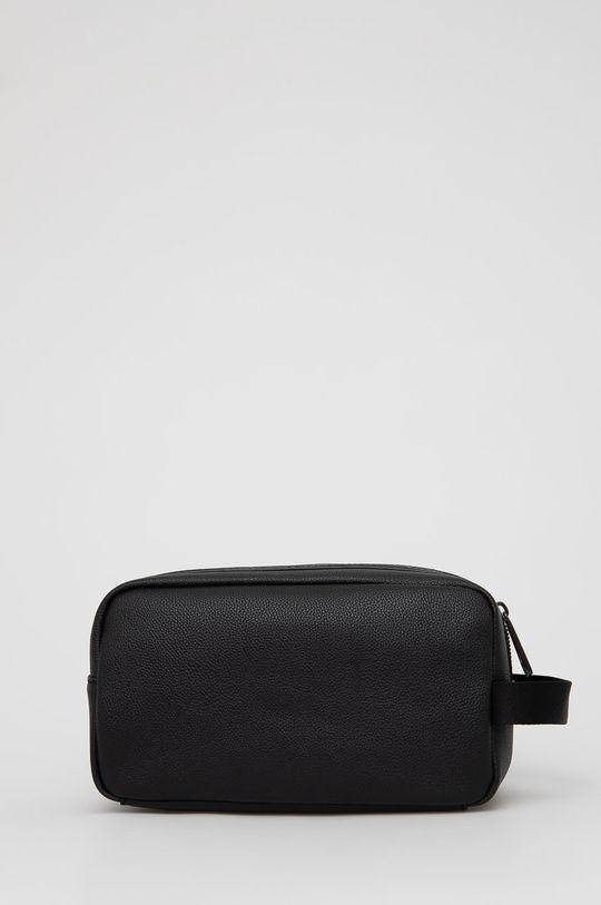 czarny Calvin Klein - Kosmetyczka