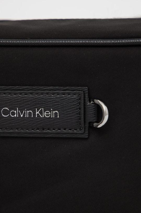 Calvin Klein - Kosmetyczka czarny
