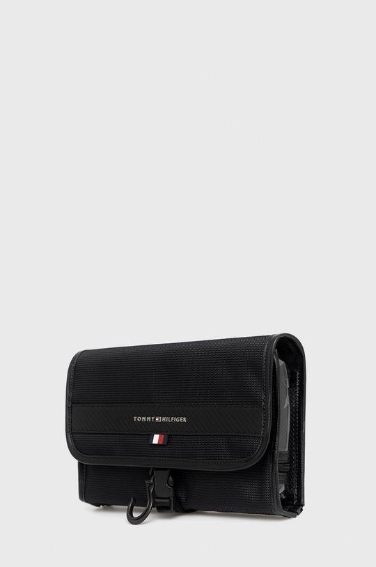 Tommy Hilfiger - Kosmetická taška  80% Polyester, 20% Polyuretan