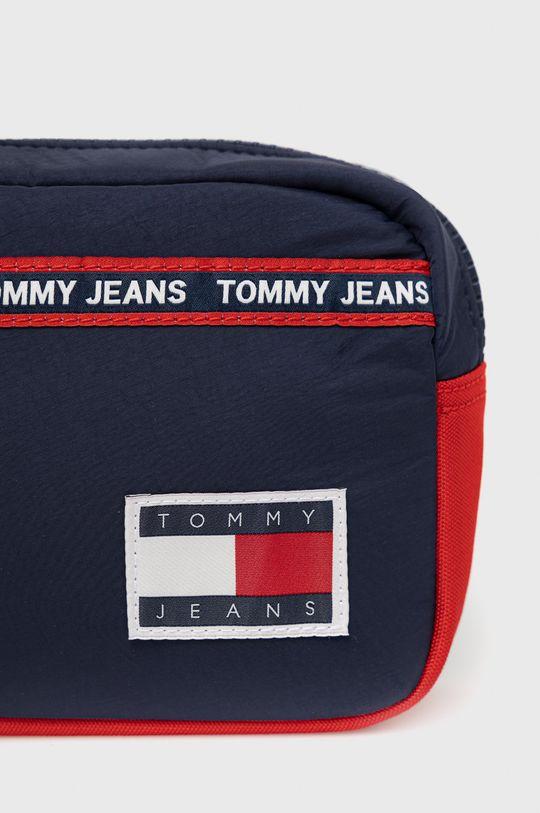Tommy Jeans - Kosmetyczka granatowy