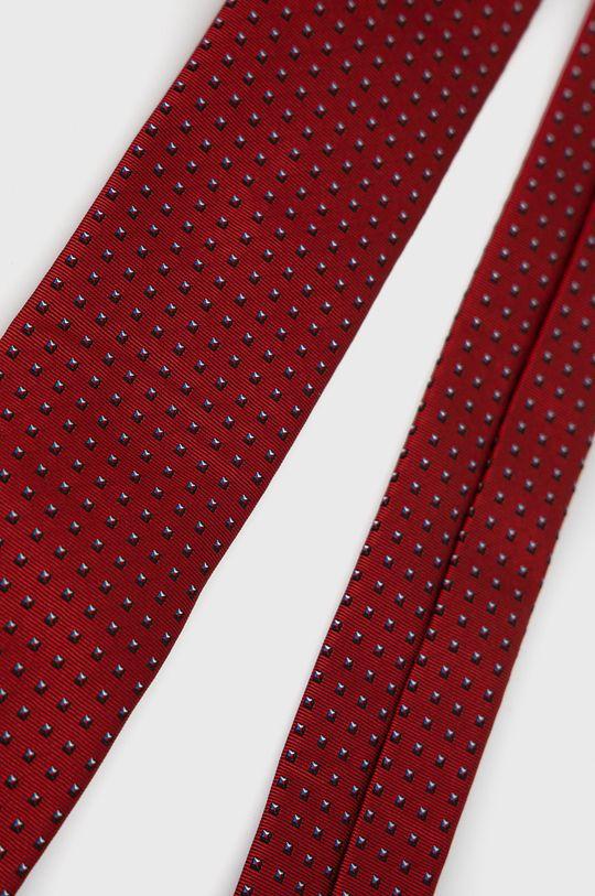 Hugo - Krawat czerwony