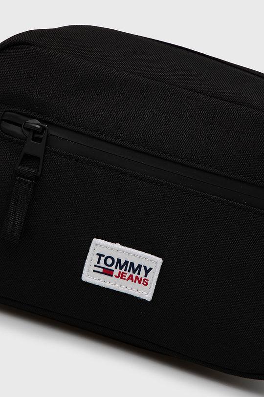 Tommy Jeans - Kosmetická taška černá