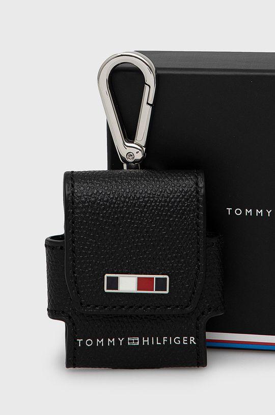 černá Tommy Hilfiger - Pouzdro na sluchátka