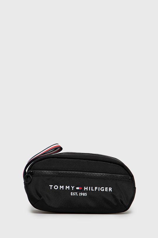 čierna Tommy Hilfiger - Kozmetická taška Pánsky
