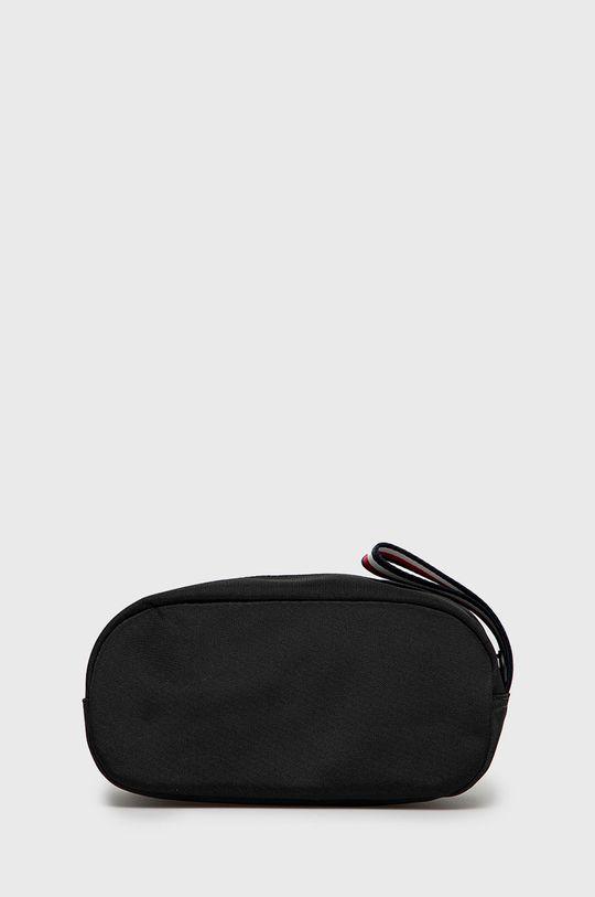 čierna Tommy Hilfiger - Kozmetická taška