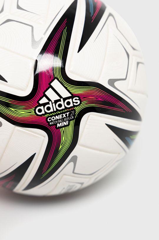 adidas Performance - Piłka Context 21 Mini Ball biały