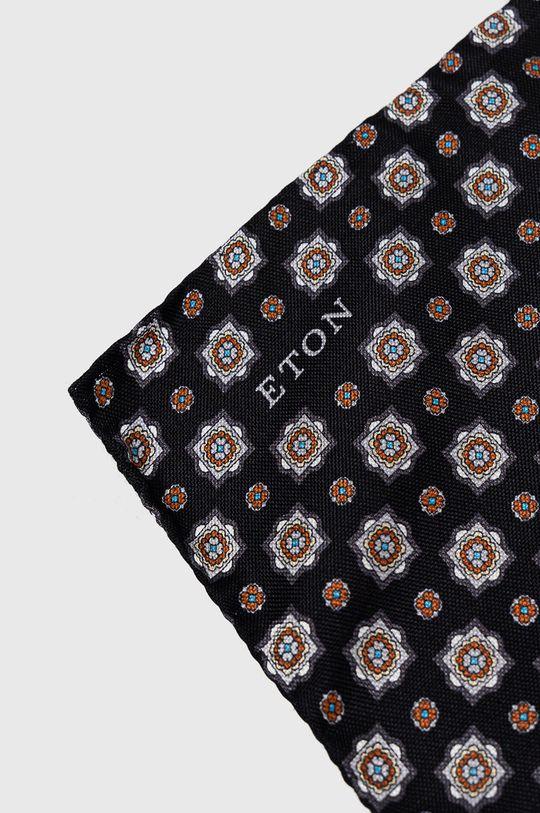 ETON - Poszetka czarny