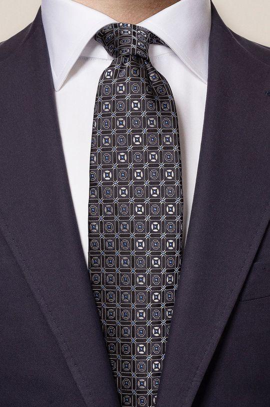 ETON - Krawat niebieski
