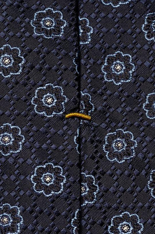 ETON - Krawat 100 % Jedwab