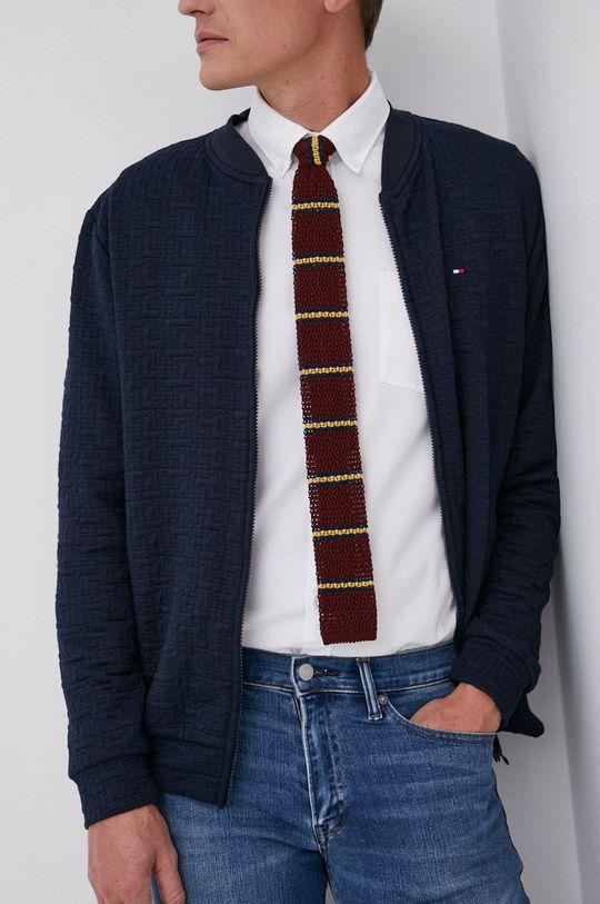 Polo Ralph Lauren - Krawat wełniany 100 % Wełna