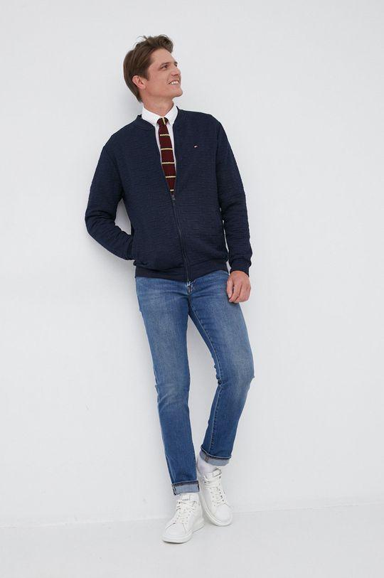 kasztanowy Polo Ralph Lauren - Krawat wełniany