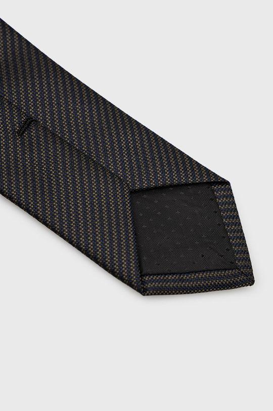 Sisley - Krawat szary