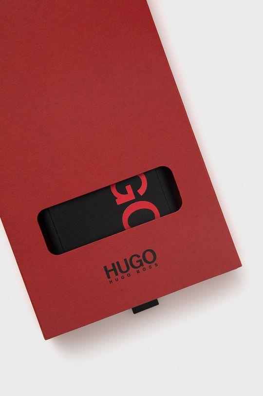 Hugo - Etui na telefon iPhone 8/7/SE Materiał zasadniczy: 100 % Termoplastyczny poliuretan, Wstawki: 100 % Skóra naturalna