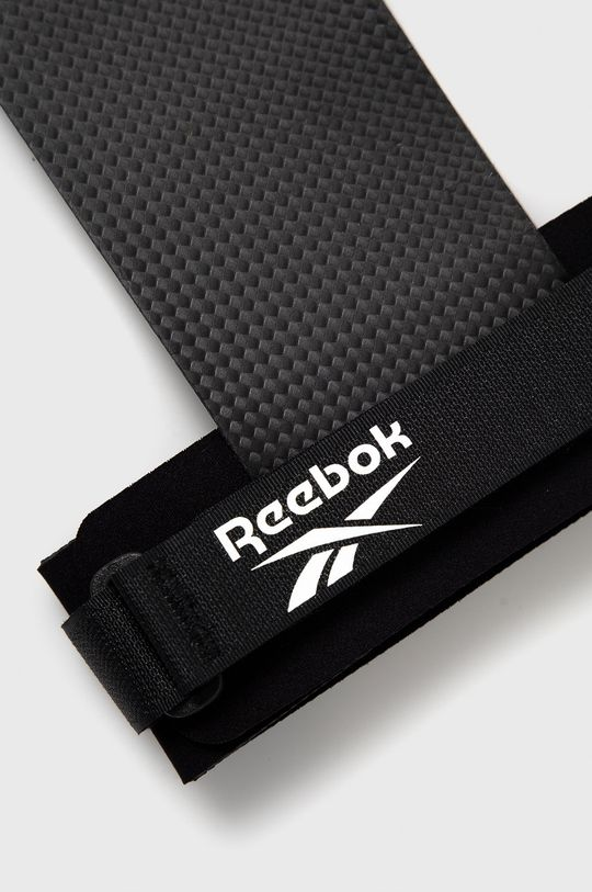 Reebok - Training Hand Grips čierna