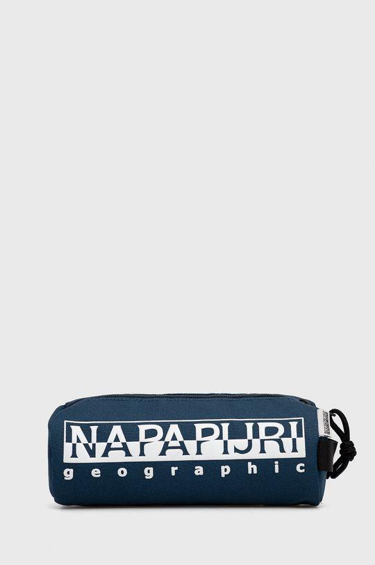 niebieski Napapijri - Piórnik Unisex