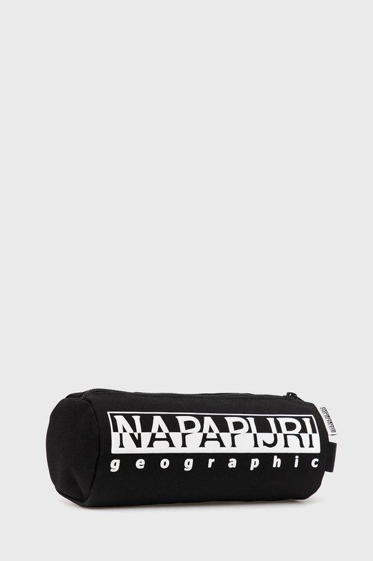 Napapijri - Piórnik 100 % Poliester