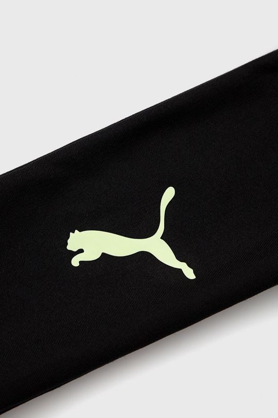 Puma - Opaska czarny