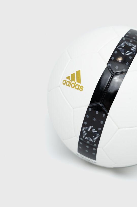 adidas Performance - Piłka Juventus Mini Home rozmiar 5 biały