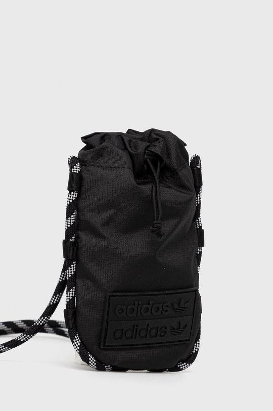 adidas Originals - Carcasa de telefon negru