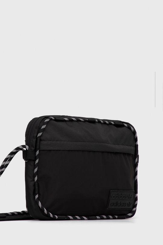 adidas Originals - Pokrowiec na tablet czarny