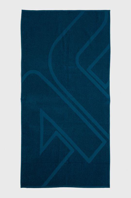námořnická modř 4F - Ručník Unisex