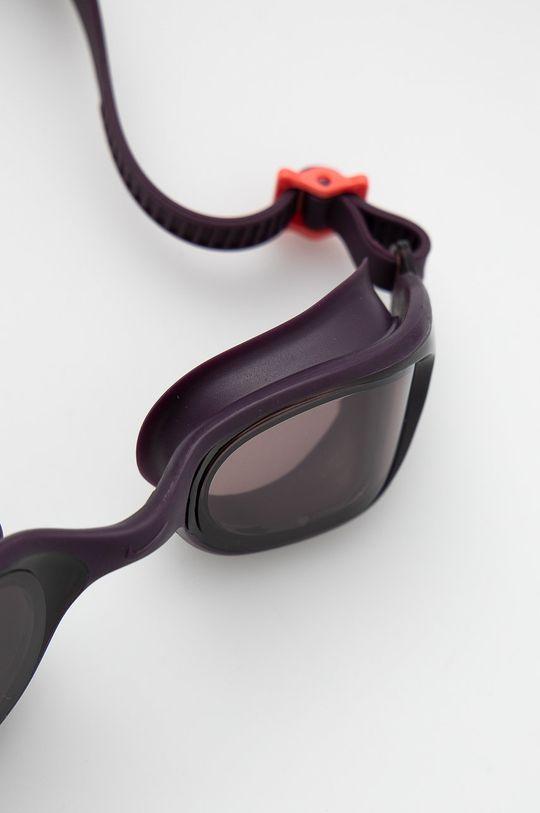 Nike - Okulary pływackie 30 % Poliwęglan, 30 % Guma, 40 % Silikon