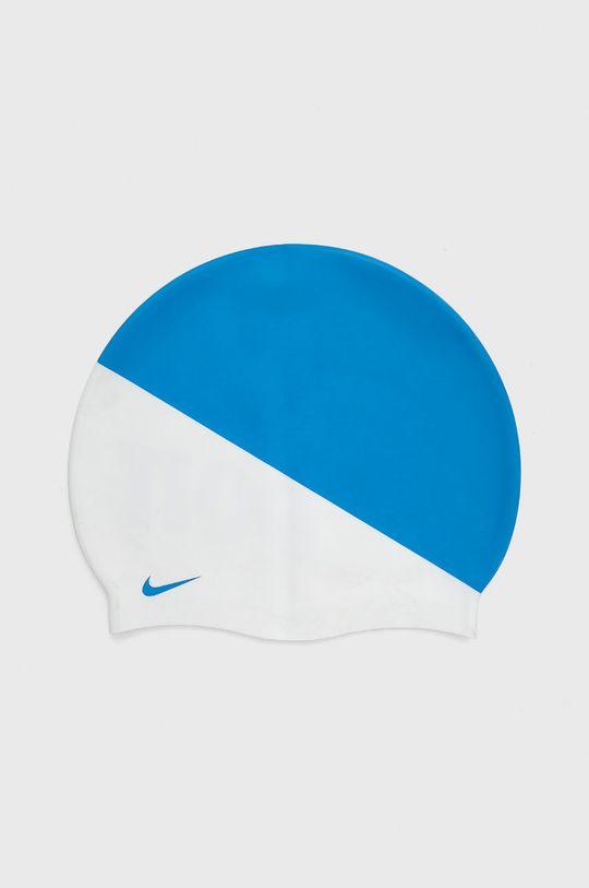 Nike - Czepek pływacki jasny niebieski